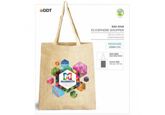 Ecosphere Shopper
