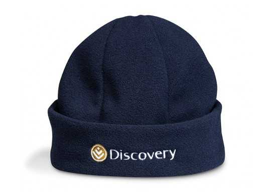 Us Basic Alaska Fleece Beanie - Navy
