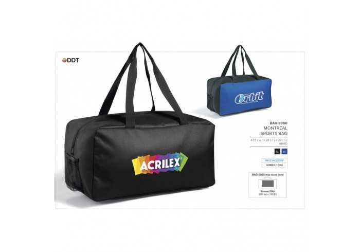 Montreal Sports Bag