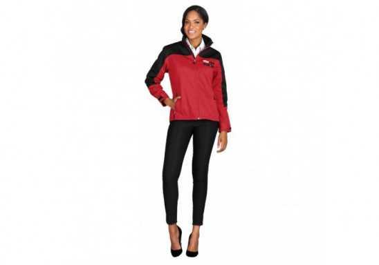 US Basic Attica Ladies Softshell Jacket