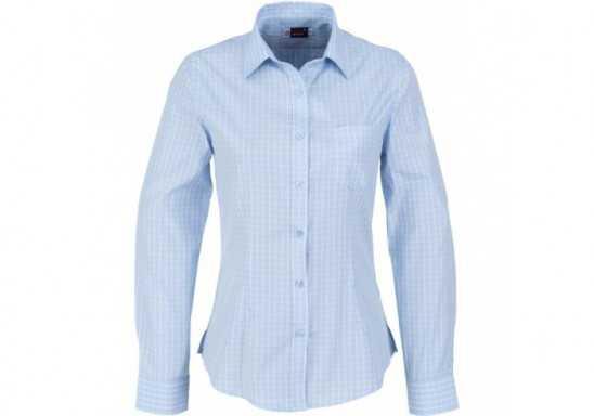 US Basic Aston Ladies Long Sleeve Shirt