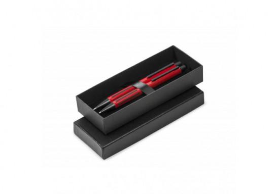 Capital Ball Pen & Clutch Pencil Set