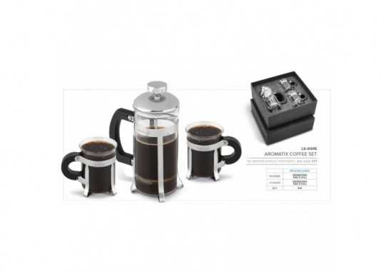 Aromatix Coffee Set