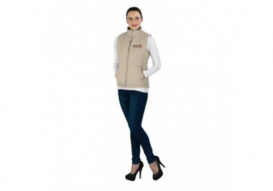 US Basic Ladies Rego Bodywarmer