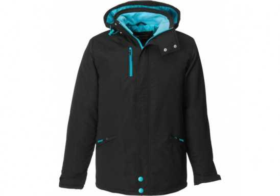 US Basic Mens Astro Jacket - Aqua