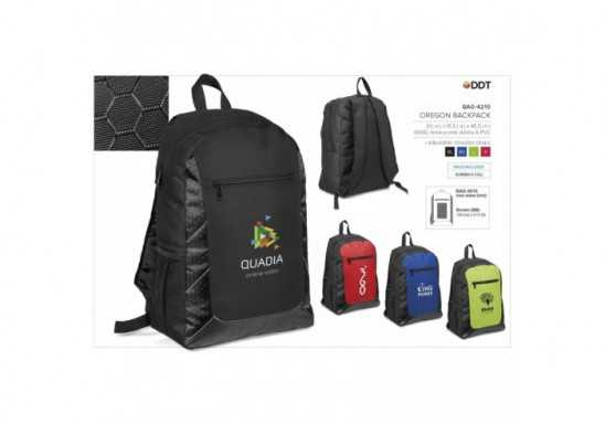 Oregon Backpack