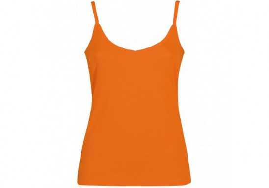 US Basic Lanai Ladies Spaghetti Top
