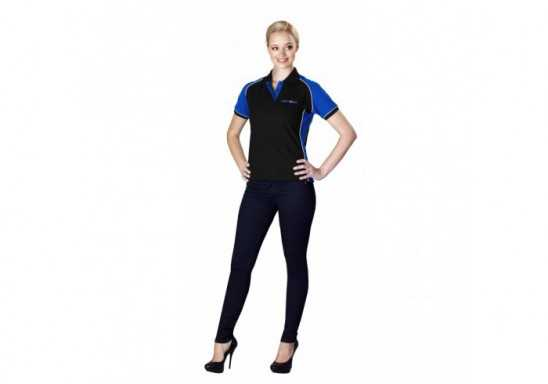 Nitro Ladies Golf Shirt