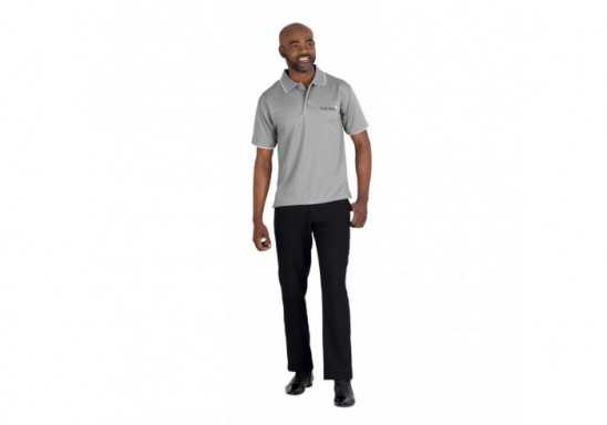 Elite Mens Golf Shirt