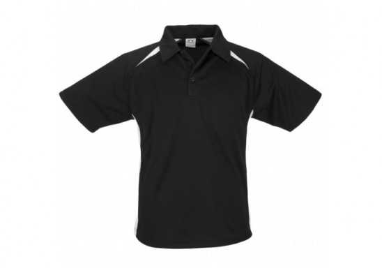 Splice Mens Golf Shirt
