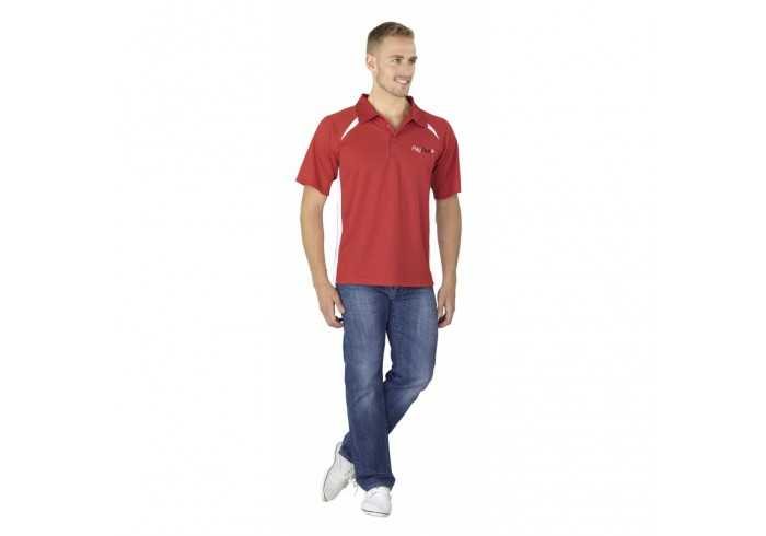 Splice Mens Golf Shirt