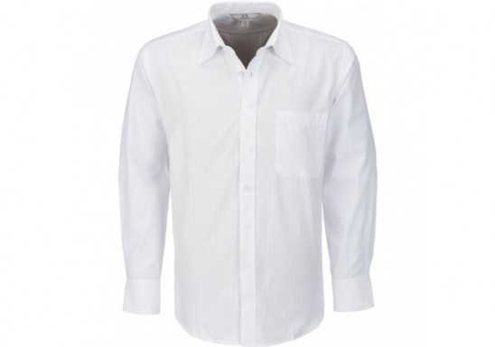 Boston Mens Long Sleeve Shirt