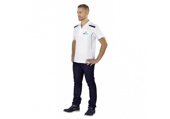 United Mens Golf Shirt
