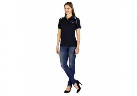 Triton Ladies Golf Shirt