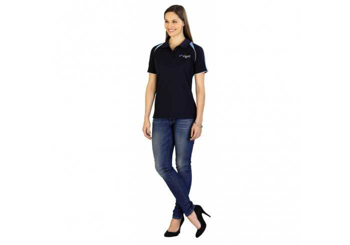 Triton Ladies Golf Shirt