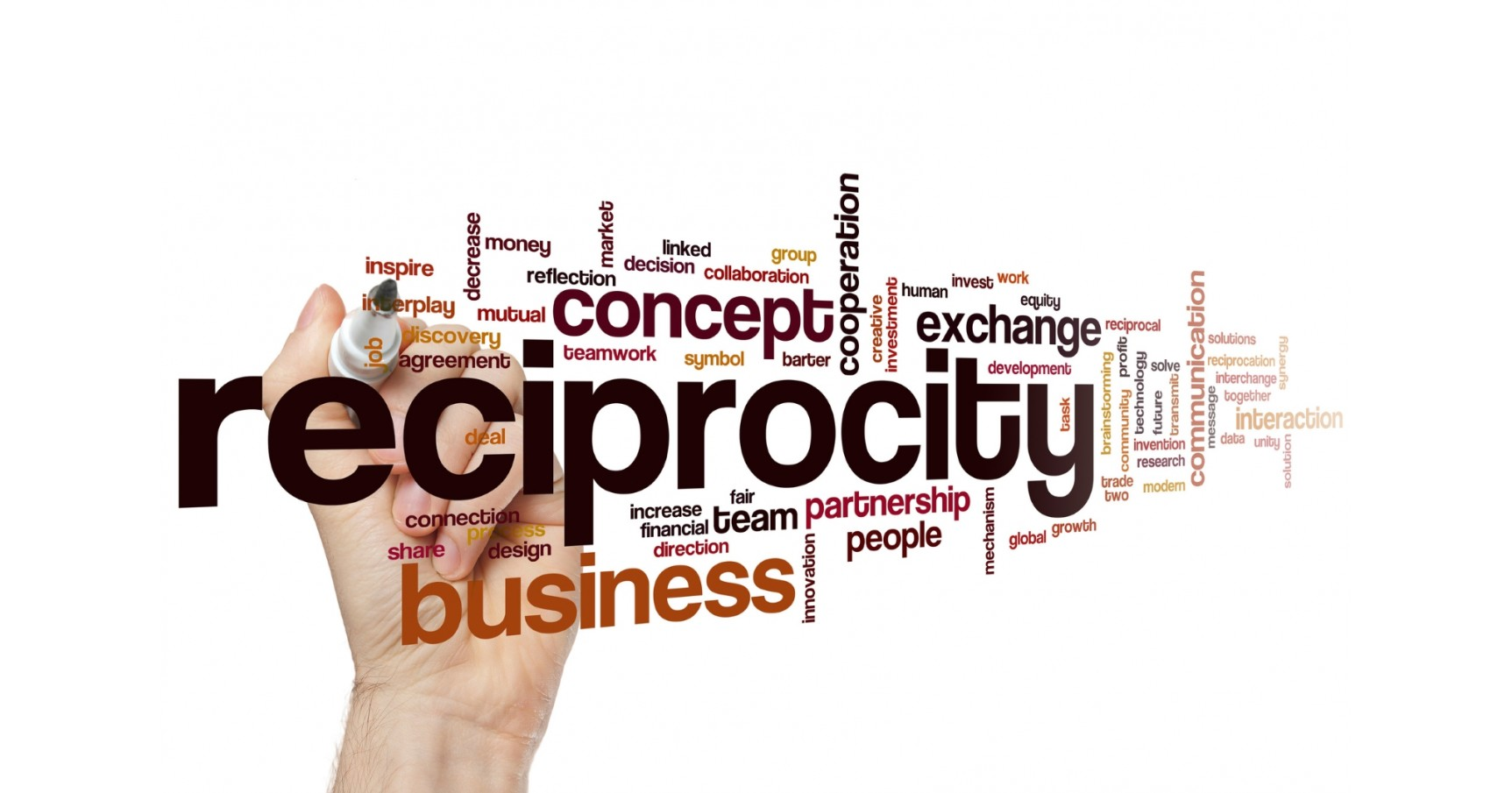 The Principle of Reciprocity: Why Promo Products Are So Effective