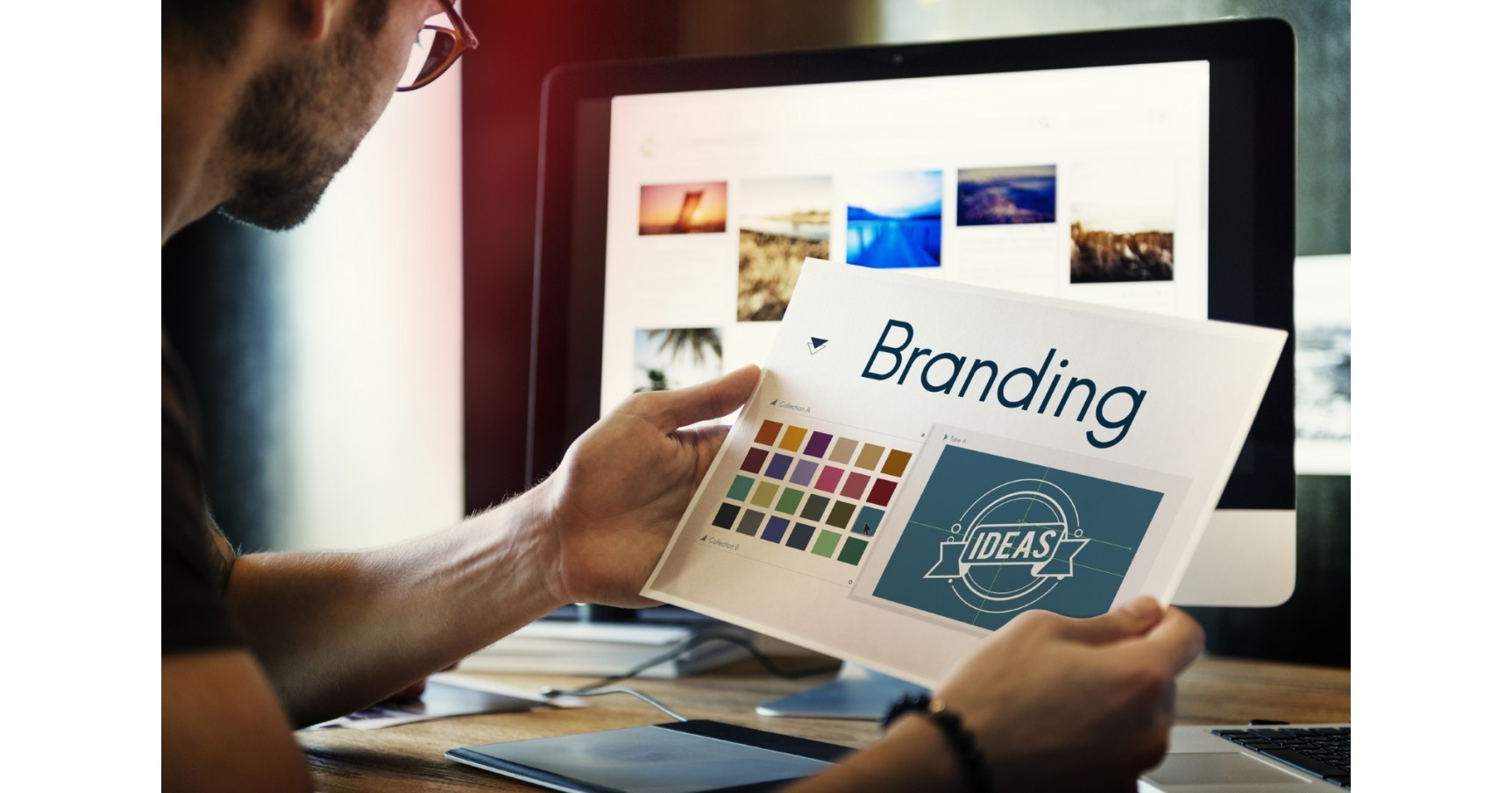 The Science of Branding: What Makes a Good Company Logo?