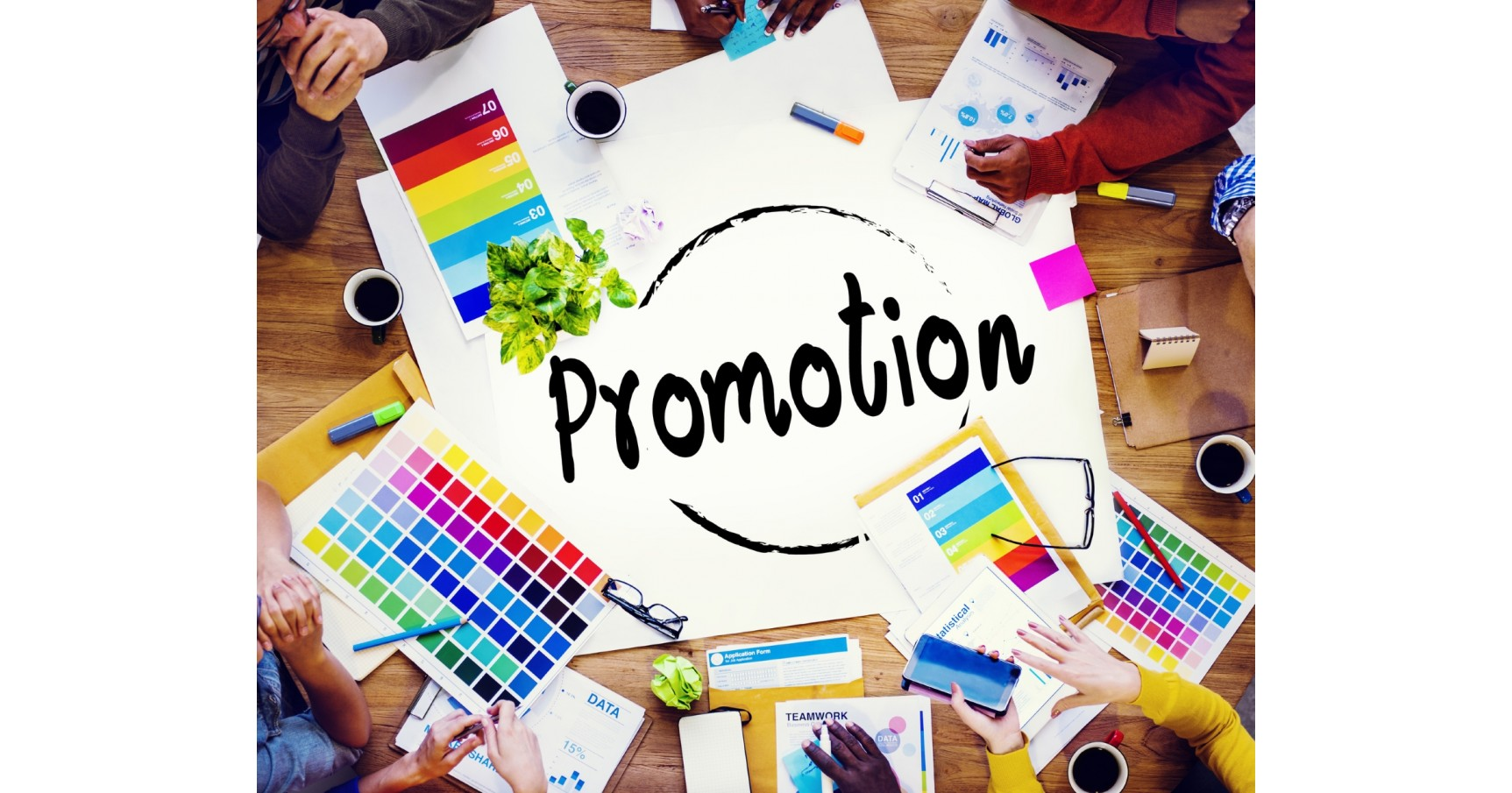 7 Ways to Market Your Business Using Promotional Items