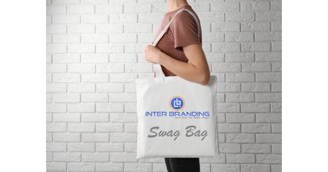 Killer Swag Bag Ideas for Your Next Trade Show